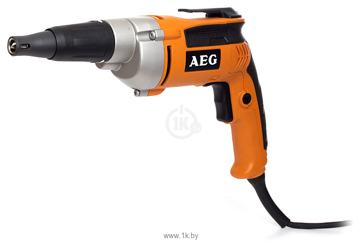 Фотографии AEG S 2500 E