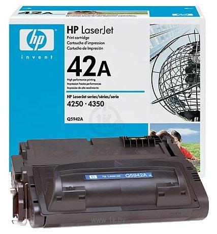 Фотографии HP Q5942A
