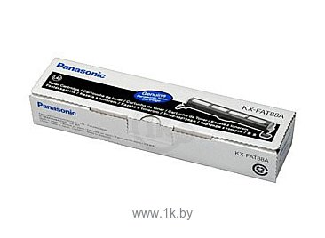 Фотографии Panasonic KX-FAT88A