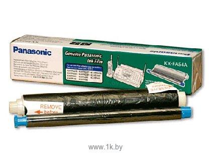 Фотографии Panasonic KX-FA54A