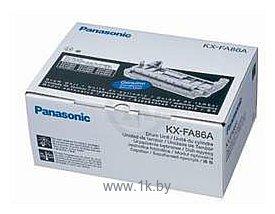 Фотографии Panasonic KX-FA86A