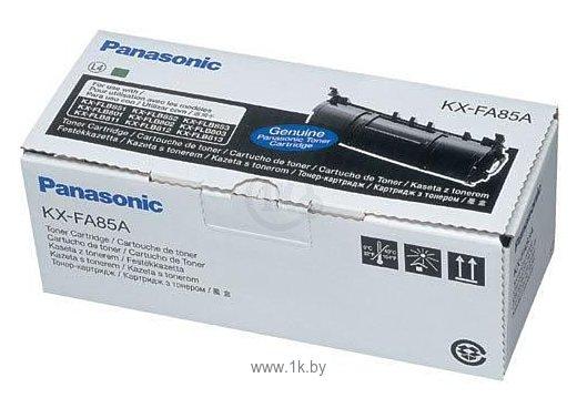 Фотографии Panasonic KX-FA85A