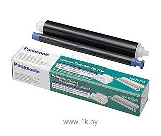 Фотографии Panasonic KX-FA76A