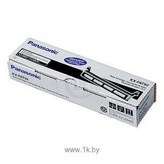 Фотографии Panasonic KX-FAT92A