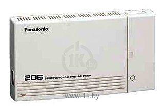 Фотографии Panasonic KX-T206