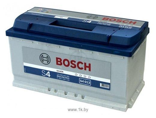 Фотографии Bosch S4 Silver S4013 595402080 (95Ah)
