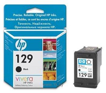 Фотографии HP 129 (C9364HE)