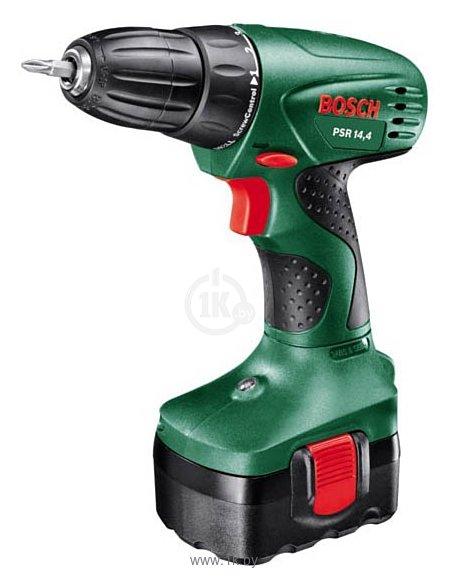 Фотографии Bosch PSR 14,4 (0603955420)