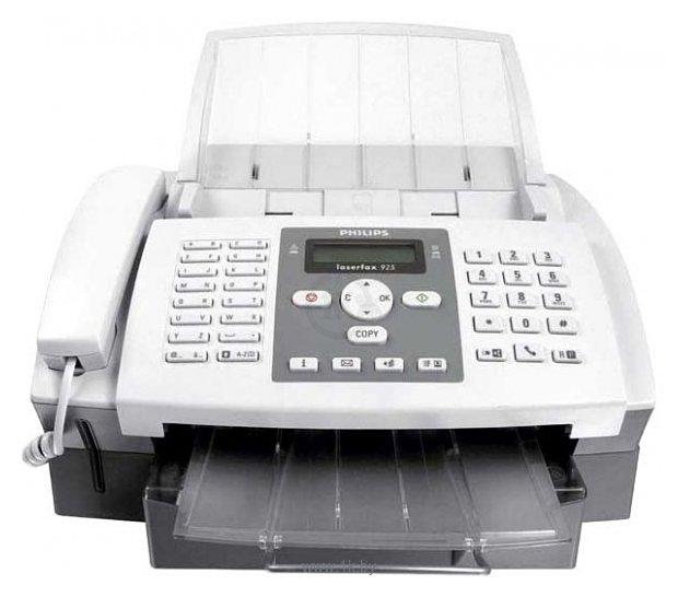 Фотографии Philips Laserfax 925