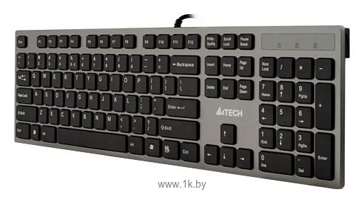 Фотографии A4Tech KV-300H dark Grey USB