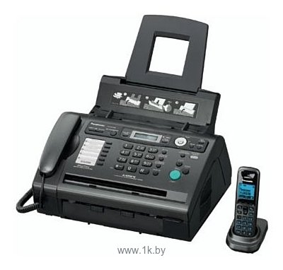 Фотографии Panasonic KX-FLC418 RU