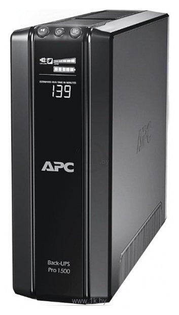 Фотографии APC Back-UPS Pro 900 230V (BR900G-RS)