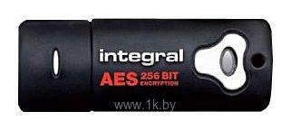 Фотографии Integral USB 2.0 Crypto Drive with AES Security 8GB