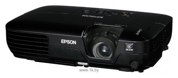 Фотографии Epson EB-X92