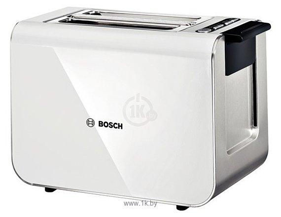 Фотографии Bosch TAT 8611/8613