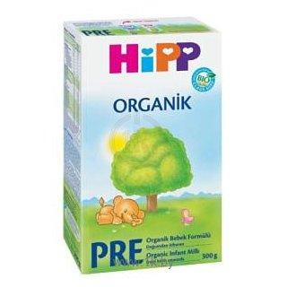 Фотографии HiPP PRE ORGANIC, 300 г