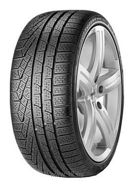 Фотографии Pirelli Winter Sottozero II 245/35 R18 92V
