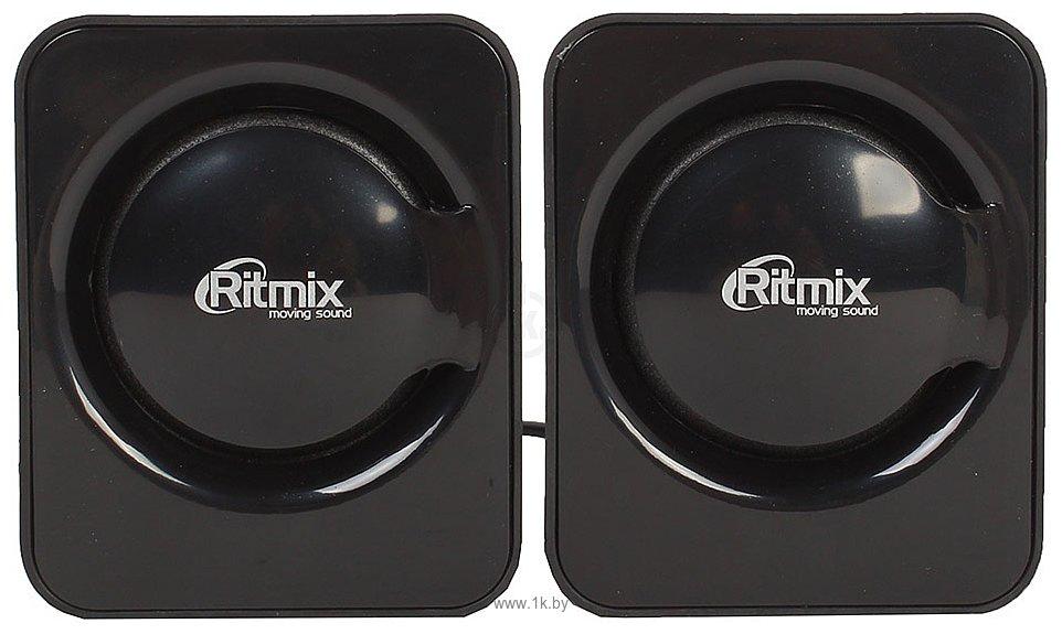 Фотографии Ritmix SP-2050