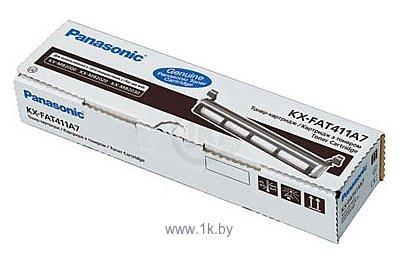 Фотографии Panasonic KX-FAT411A
