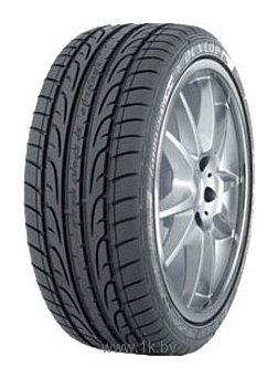Фотографии Dunlop SP Sport Maxx 325/30 R21 108Y