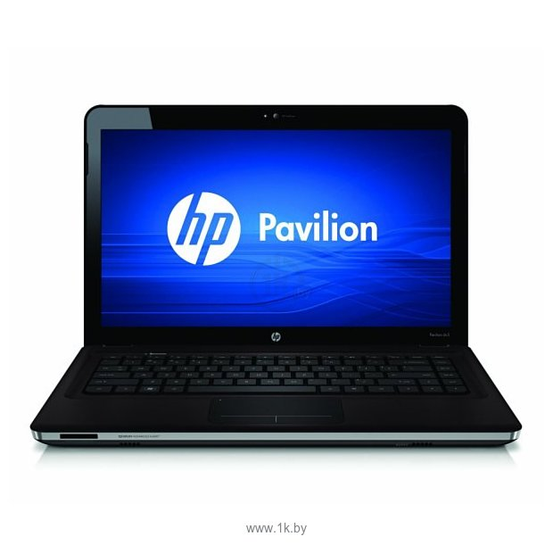 HP G42-243CL Notebook ATI Mobility Radeon HD VGA 64Bit