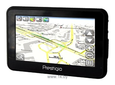 Фотографии Prestigio GeoVision 5151