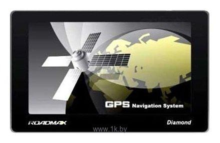 Фотографии Roadmax Diamond HD (version III)