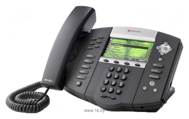 Фотографии Polycom SoundPoint IP 670