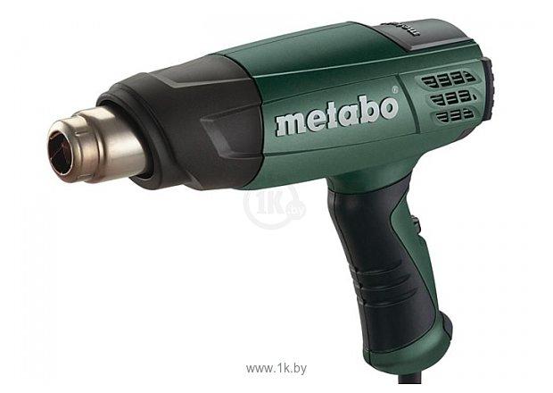Фотографии Metabo HE 23-650
