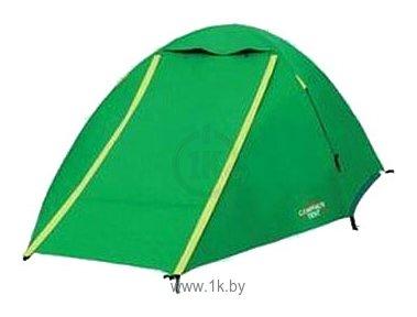 Фотографии Campack Tent Forest Explorer 4