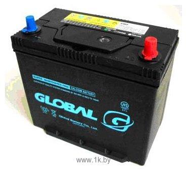 Фотографии Global 6CT-45 R JIS SMF