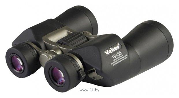 Фотографии Veber Omega БПЦ 10x50 WP