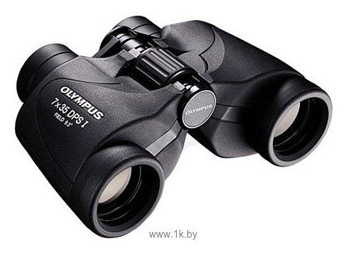 Фотографии Olympus 7x35 DPS I