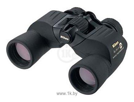 Фотографии Nikon Action EX 8x40 CF