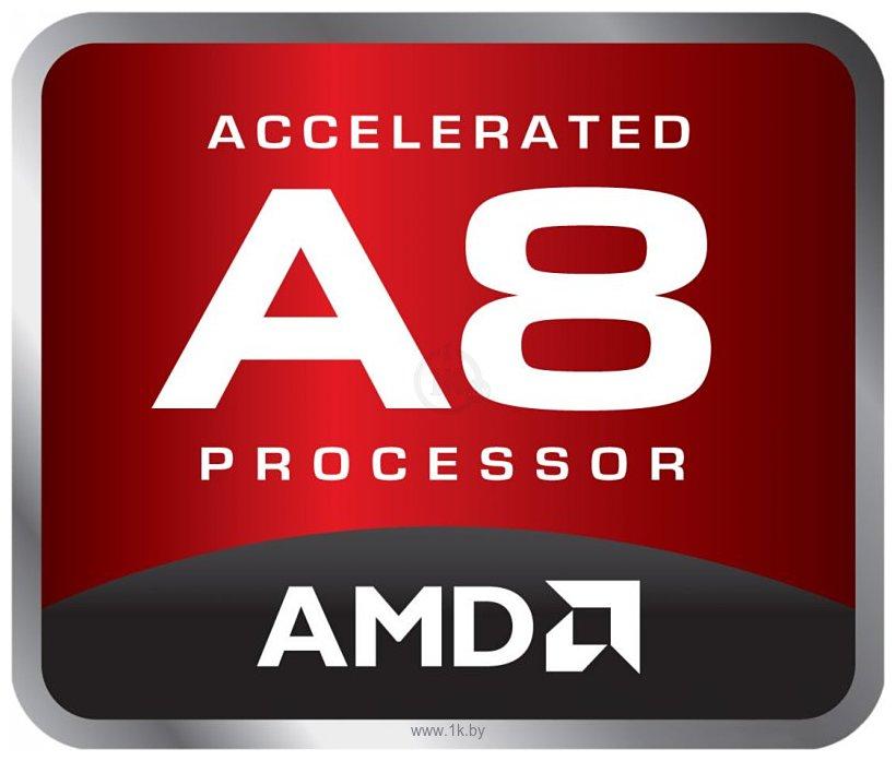 Фотографии Компьютер на базе AMD A8