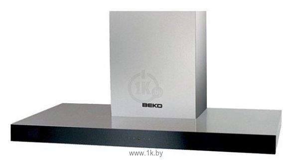 Фотографии BEKO CWB 6730 X