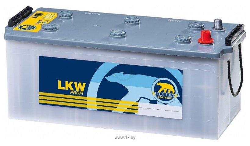 Фотографии Baren LKW Super Heavy Duty 680032100 (180Ah)