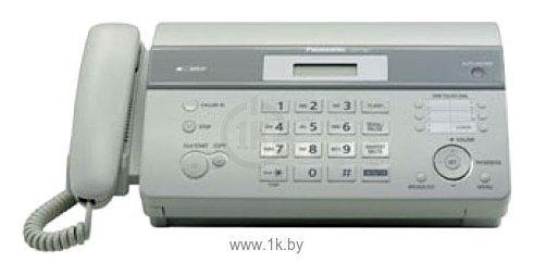 Фотографии Panasonic KX-FT983CX