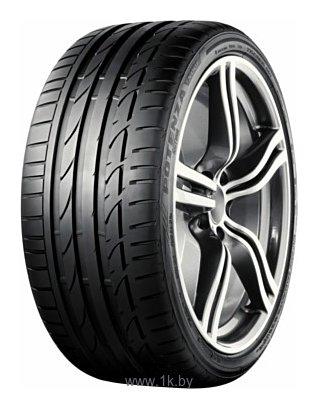 Фотографии Bridgestone Potenza S001 225/35 R18 87W