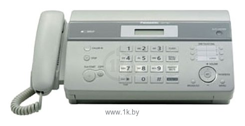 Фотографии Panasonic KX-FT981CX