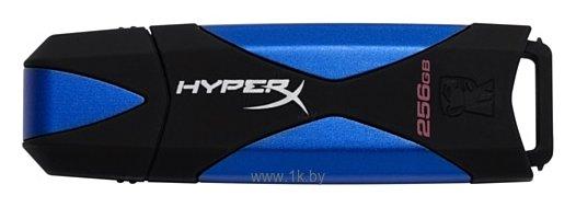 Фотографии Kingston DataTraveler HyperX 3.0 64GB