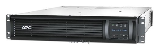Фотографии APC Smart-UPS 2200VA LCD RM 2U 230V (SMT2200RMI2U)