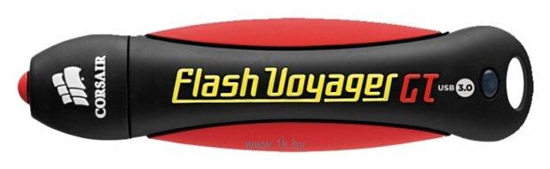 Фотографии Corsair Flash Voyager GT USB 3.0 32GB (CMFVYGT3)