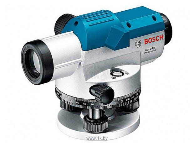 Фотографии Bosch GOL 26 D (0601068000)