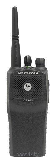 Фотографии Motorola CP-140