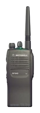 Фотографии Motorola GP340