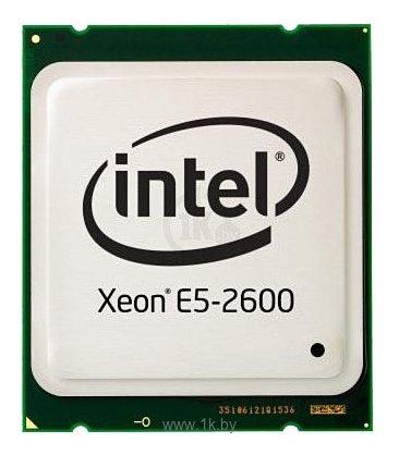 Фотографии Intel Xeon E5-2650 Sandy Bridge-EP (2000MHz, LGA2011, L3 20480Kb)