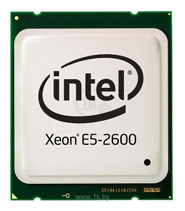 Фотографии Intel Xeon E5-2640 Sandy Bridge-EP (2500MHz, LGA2011, L3 15360Kb)