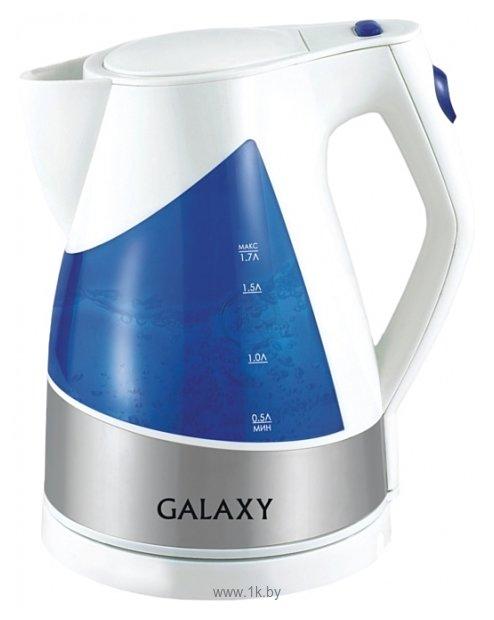 Фотографии Galaxy GL0212