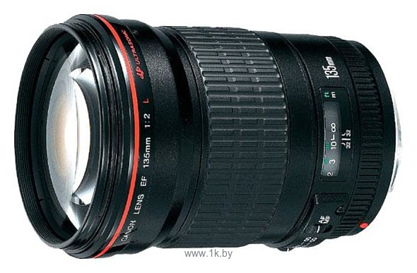 Фотографии Canon EF 135mm f/2L USM